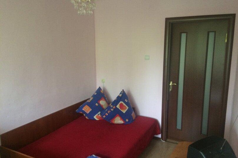 2-комн. квартира, 48 кв.м. на 6 человек, улица Дёмышева, 100А, Евпатория - Фотография 4
