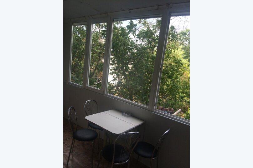2-комн. квартира, 48 кв.м. на 6 человек, улица Дёмышева, 100А, Евпатория - Фотография 6