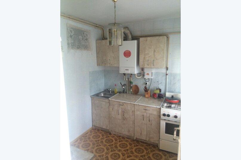 2-комн. квартира, 48 кв.м. на 6 человек, улица Дёмышева, 100А, Евпатория - Фотография 7