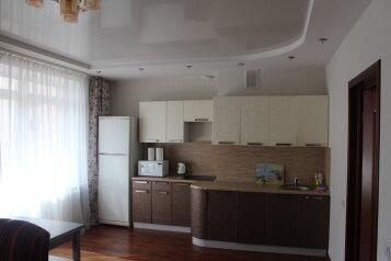 1-комн. квартира, 45 кв.м. на 4 человека, Юбилейная улица, 40А, район Завеличье, Псков - Фотография 4