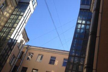3-комн. квартира, 90 кв.м. на 8 человек, Невский проспект, 95, метро Восстания пл., Санкт-Петербург - Фотография 2