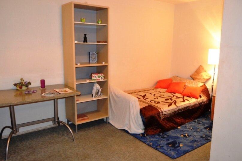 1-комн. квартира, 32 кв.м. на 3 человека, Новоизмайловский проспект, 36к1, Санкт-Петербург - Фотография 1