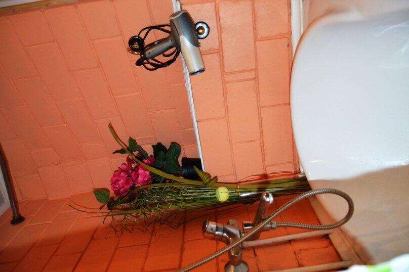 1-комн. квартира, 32 кв.м. на 3 человека, Новоизмайловский проспект, 36к1, Санкт-Петербург - Фотография 4