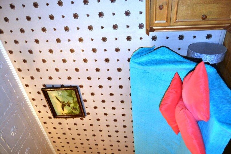 1-комн. квартира, 41 кв.м. на 4 человека, Варшавская улица, 29к1, метро Парк Победы, Санкт-Петербург - Фотография 11