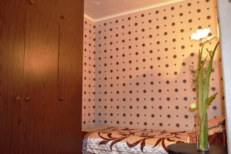 1-комн. квартира, 41 кв.м. на 4 человека, Варшавская улица, 29к1, метро Парк Победы, Санкт-Петербург - Фотография 14