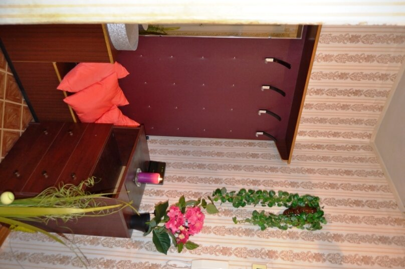 1-комн. квартира, 41 кв.м. на 4 человека, Варшавская улица, 29к1, метро Парк Победы, Санкт-Петербург - Фотография 16