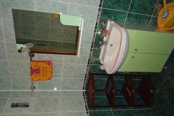 2:  Номер, Эконом, 1-местный, 1-комнатный, ГОСТИНИЦА, проспект Ленина, 12 на 5 номеров - Фотография 4
