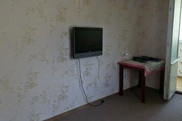 2-комн. квартира на 4 человека, улица Космонавтов, Форос - Фотография 1