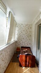 2-комн. квартира на 4 человека, улица Космонавтов, 22, Форос - Фотография 3