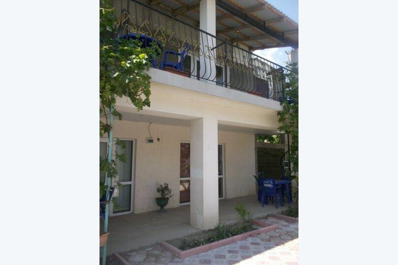 Коттедж, 100 кв.м. на 10 человек, 4 спальни, улица Чобан-Заде, 20, район Алчак, Судак - Фотография 37