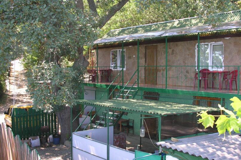 Сдам свое жилье в Лазурном, 80 кв.м. на 18 человек, 6 спален, Головкинского, 2, Лазурное, Алушта - Фотография 5
