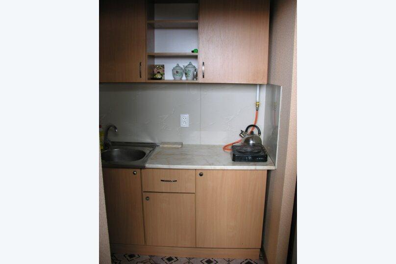 Сдам свое жилье в Лазурном, 80 кв.м. на 18 человек, 6 спален, Головкинского, 2, Лазурное, Алушта - Фотография 14