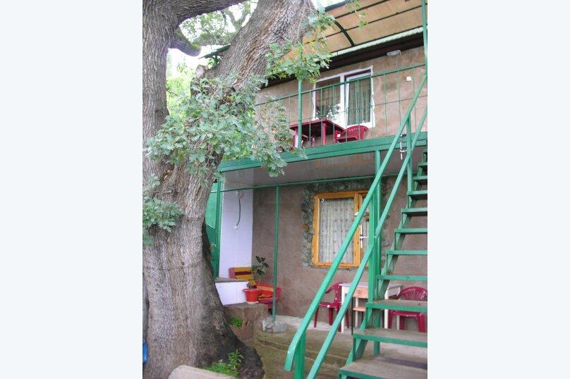 Сдам свое жилье в Лазурном, 80 кв.м. на 18 человек, 6 спален, Головкинского, 2, Лазурное, Алушта - Фотография 17