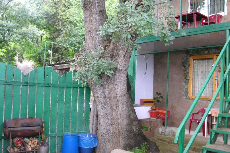 Сдам свое жилье в Лазурном, 80 кв.м. на 18 человек, 6 спален, Головкинского, 2, Лазурное, Алушта - Фотография 18