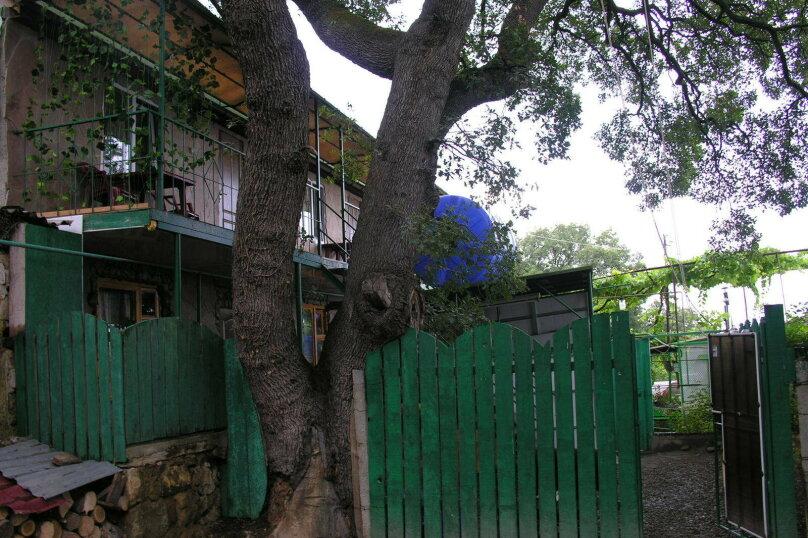 Сдам свое жилье в Лазурном, 80 кв.м. на 18 человек, 6 спален, Головкинского, 2, Лазурное, Алушта - Фотография 19