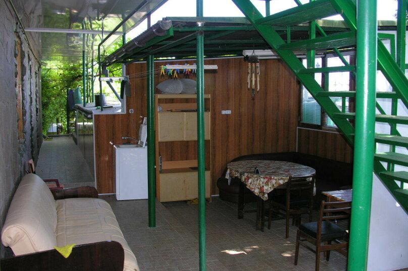 Сдам свое жилье в Лазурном, 80 кв.м. на 18 человек, 6 спален, Головкинского, 2, Лазурное, Алушта - Фотография 22