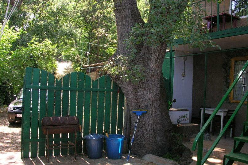 Сдам свое жилье в Лазурном, 80 кв.м. на 18 человек, 6 спален, Головкинского, 2, Лазурное, Алушта - Фотография 25
