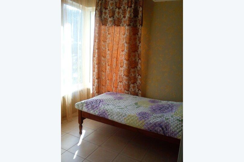 Частный дом на 6 человек, 3 спальни, улица Горького, 28, Симеиз - Фотография 13