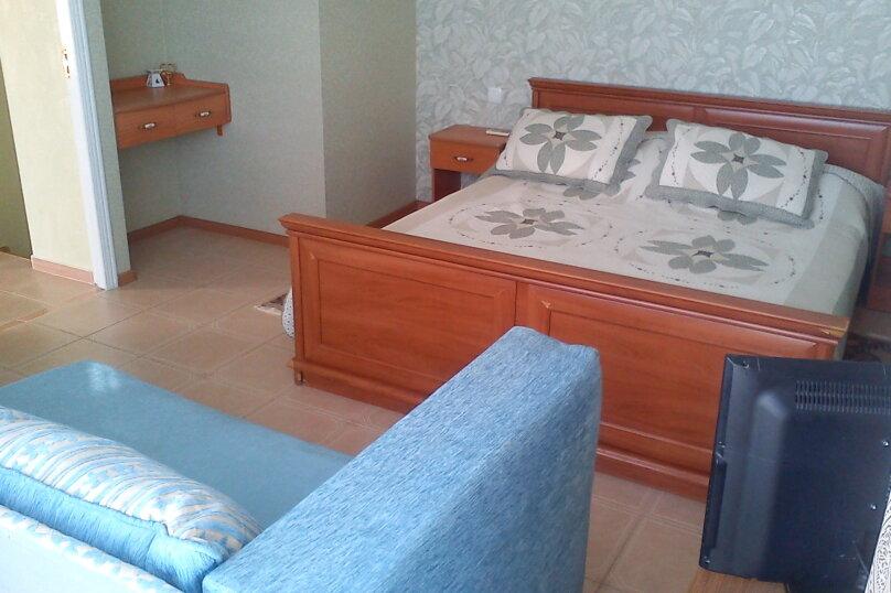 Частный дом на 6 человек, 3 спальни, улица Горького, 28, Симеиз - Фотография 22