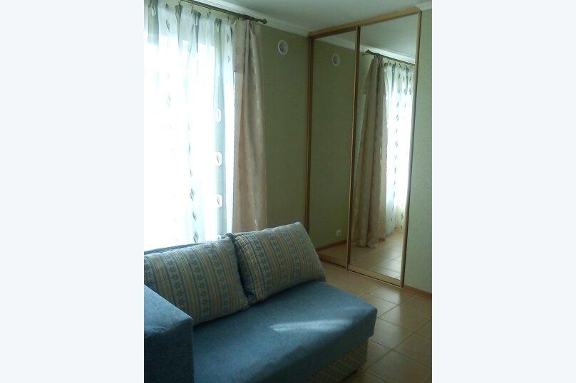 Частный дом на 6 человек, 3 спальни, улица Горького, 28, Симеиз - Фотография 23