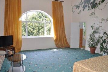 Частный дом. Люкс-студия с видом. на 3 человека, 1 спальня, улица Васильченко, 16, Симеиз - Фотография 3