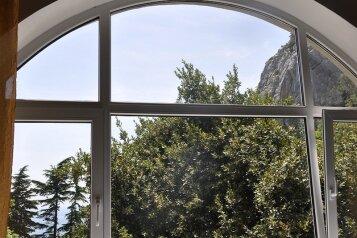 Частный дом. Люкс-студия с видом. на 3 человека, 1 спальня, улица Васильченко, 16, Симеиз - Фотография 4