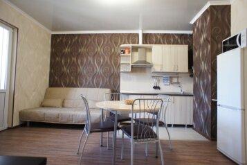 2-комн. квартира, 50 кв.м. на 6 человек, Тормохова Д.Д., 2, Лазаревское - Фотография 1