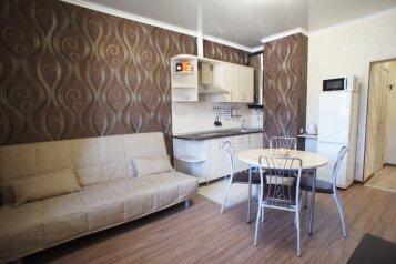 2-комн. квартира, 50 кв.м. на 6 человек, Тормохова Д.Д., 2, Лазаревское - Фотография 4