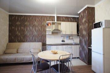2-комн. квартира, 50 кв.м. на 6 человек, Тормохова Д.Д., 2, Лазаревское - Фотография 3