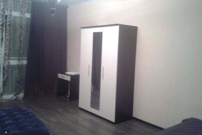 1-комн. квартира, 52 кв.м. на 4 человека, улица Шмидта, 8, Геленджик - Фотография 8