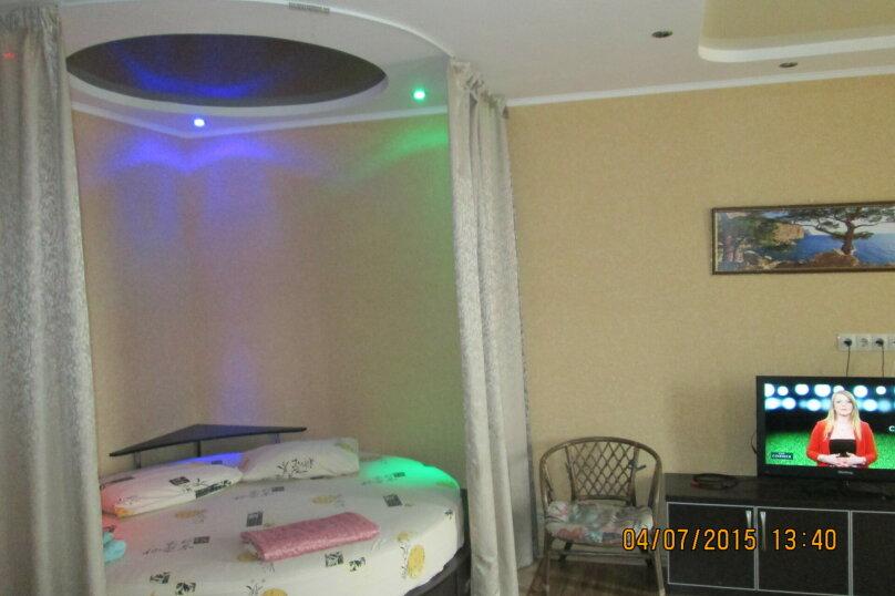 1-комн. квартира, 40 кв.м. на 4 человека, улица Пожарова, 20, Севастополь - Фотография 2