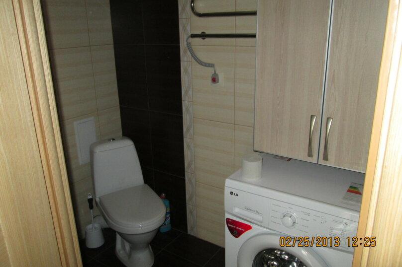 1-комн. квартира, 40 кв.м. на 4 человека, улица Пожарова, 20, Севастополь - Фотография 7