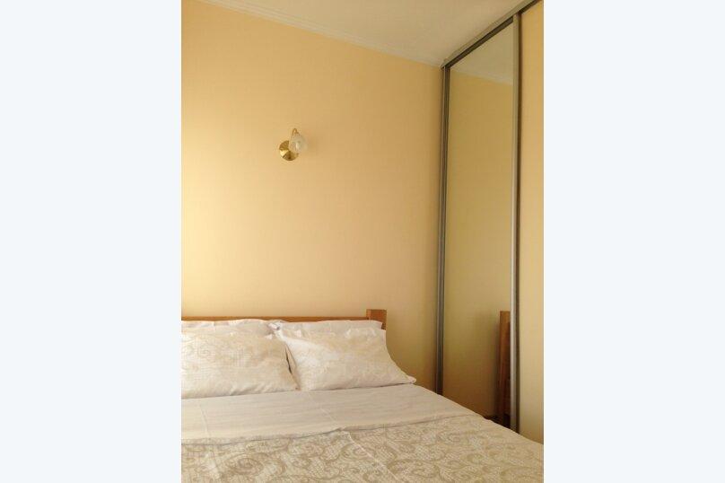 """Коттедж """"Forossea"""", Форосский спуск, 15 на 4 комнаты - Фотография 37"""