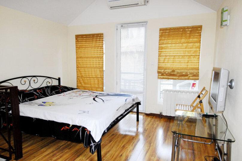 Коттедж у моря в Ялте, 65 кв.м. на 4 человека, 2 спальни, Екатерининская улица, 8, Ялта - Фотография 6