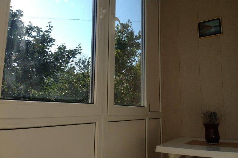 1-комн. квартира, 35 кв.м. на 2 человека, улица Репина, 10, Севастополь - Фотография 4