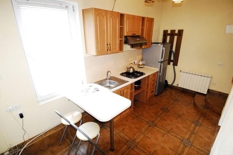 Коттедж у моря в Ялте, 65 кв.м. на 4 человека, 2 спальни, Екатерининская улица, 8, Ялта - Фотография 9