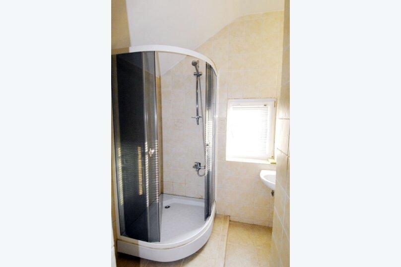Коттедж у моря в Ялте, 65 кв.м. на 4 человека, 2 спальни, Екатерининская улица, 8, Ялта - Фотография 10