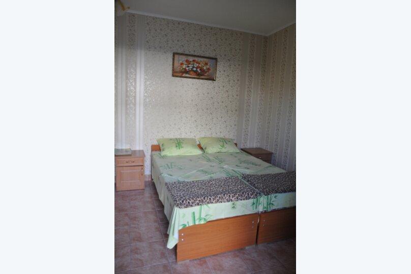 Номер, Цветочная, 13, Николаевка, Крым - Фотография 1