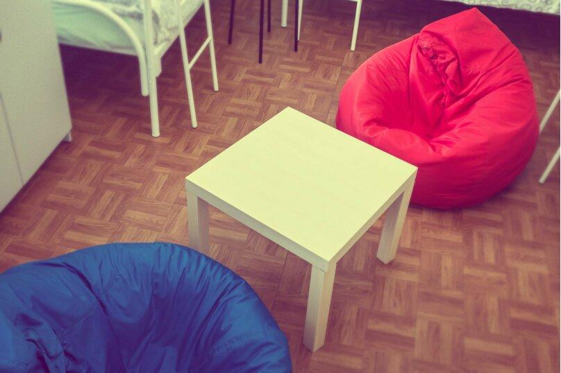 Мужской номер, проспект Ленина, 61, Челябинск - Фотография 3