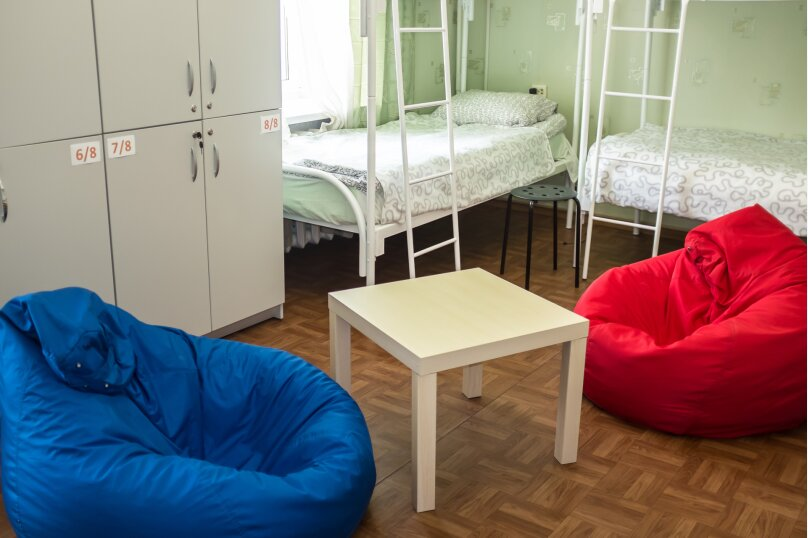 Мужской номер, проспект Ленина, 61, Челябинск - Фотография 6