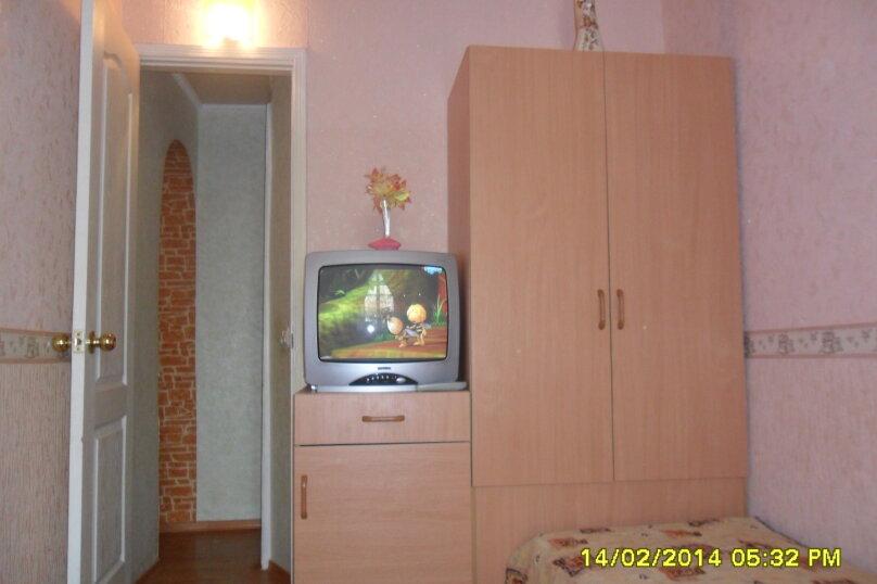 2-комн. квартира, 32 кв.м. на 5 человек, Tучина, 1/2, Евпатория - Фотография 7