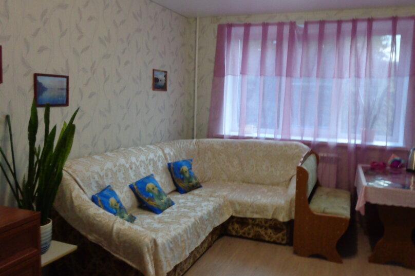1-комн. квартира, 32 кв.м. на 4 человека, Коммунистическая улица, 7А, Пенза - Фотография 4