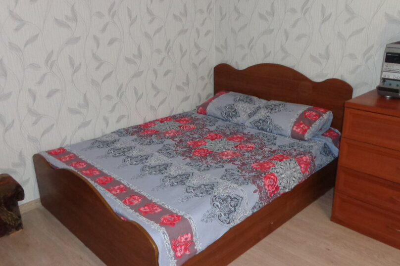 1-комн. квартира, 32 кв.м. на 4 человека, Коммунистическая улица, 7А, Пенза - Фотография 1