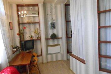 1-комн. квартира, 30 кв.м. на 3 человека, улица Демидова, Севастополь - Фотография 2