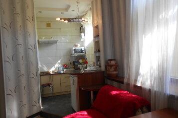 1-комн. квартира, 30 кв.м. на 3 человека, улица Демидова, Севастополь - Фотография 4
