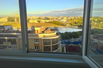 2-комн. квартира, 69 кв.м. на 5 человек, улица Б.С. Маркова, 8к2, Московский район, Чебоксары - Фотография 1