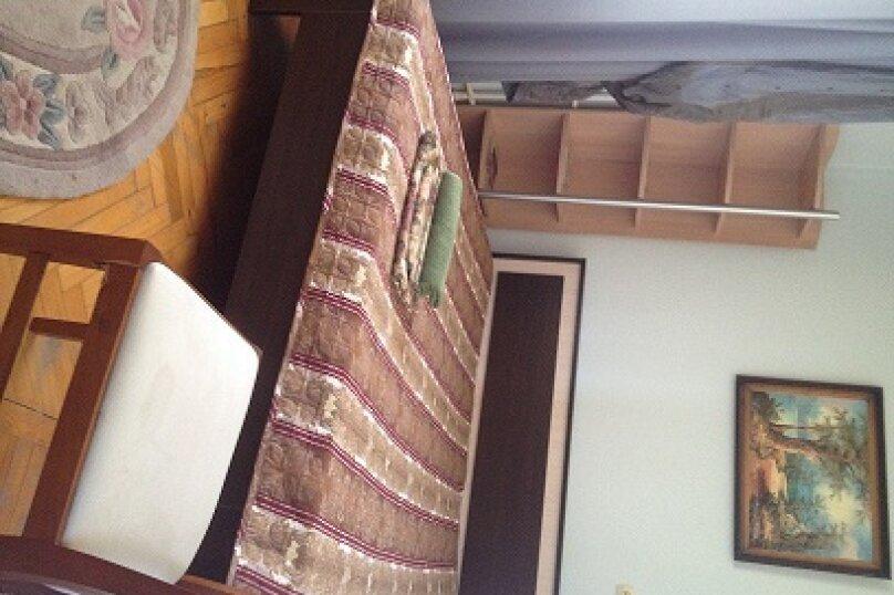 2-комн. квартира, 41 кв.м. на 5 человек, улица Ленина, 385, Ставрополь - Фотография 2