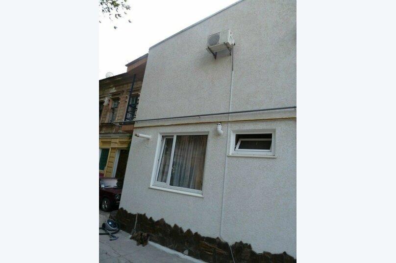 Дом у моря 3-х к. на 6 человек, улица Революции, 32, Евпатория - Фотография 11