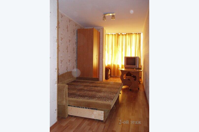 Эллинг, 100 кв.м. на 7 человек, 2 спальни, Отрадная , 25, Отрадное, Ялта - Фотография 11