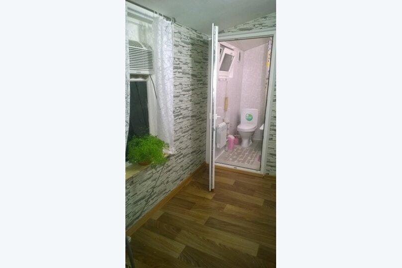 Частный дом тихом центре, 41 кв.м. на 6 человек, 2 спальни, улица Калинина, 11, Туапсе - Фотография 6